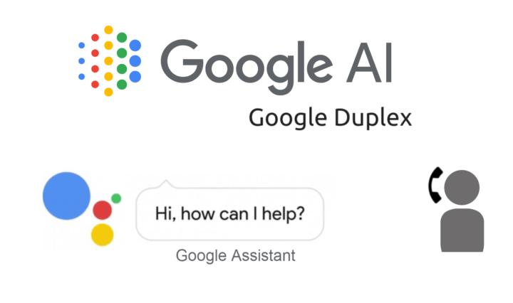 Iconic Srl - Google Duplex - Assistente che prenota per te