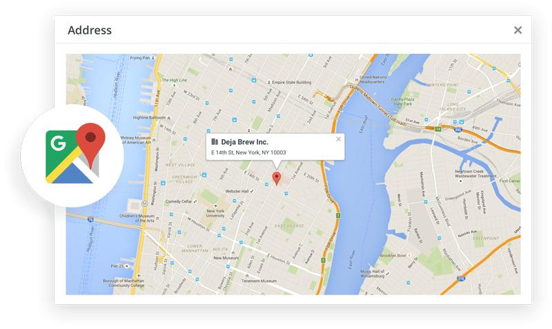 Iconic Srl - Google aggiorna la modalità di fatturazione dei servizi Maps