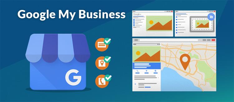 Iconic Srl - Google My Business - La scheda della tua azienda in Google