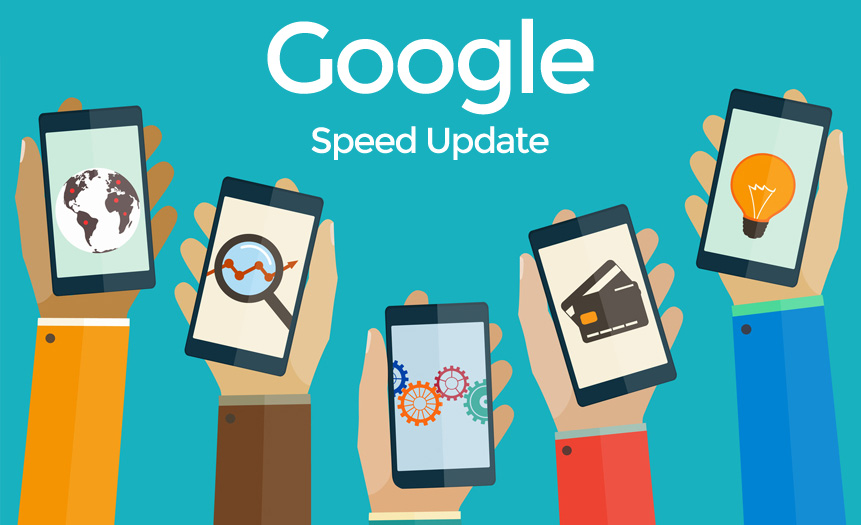 Iconic Srl - Google Speed Update - Velocità per i dispositivi mobili
