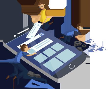 Iconic Srl - Rendi il tuo sito Mobile-Friendly con il design Responsive