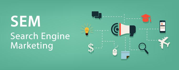 Iconic Srl - SEM: Pubblicità sui motori di ricerca per la tua azienda
