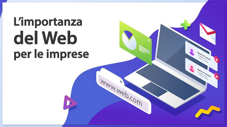 Iconic Srl - L'importanza del sito web aziendale