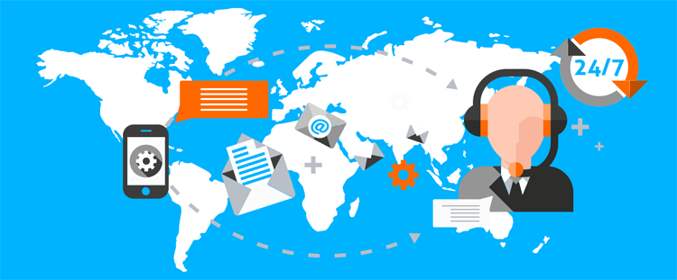Iconic Srl - Sito web: un canale di contatto preferenziale con i tuoi clienti