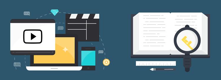Ottimizzare i Video per i Motori di ricerca - Parole Chiave